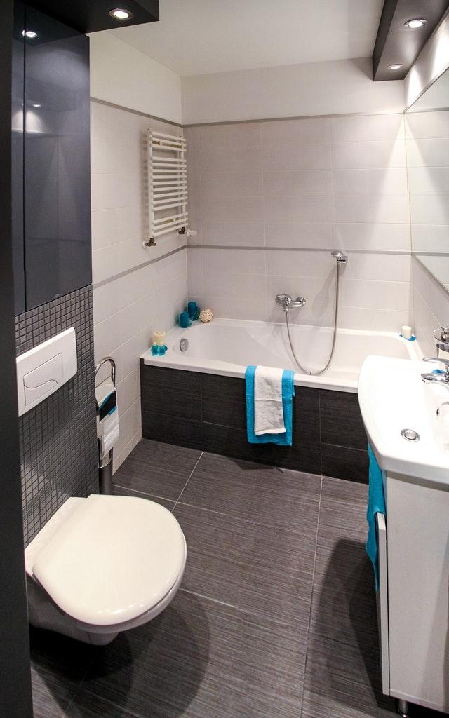Jak Dobrze Zaprojektować łazienkę W Bloku Wyposażenie