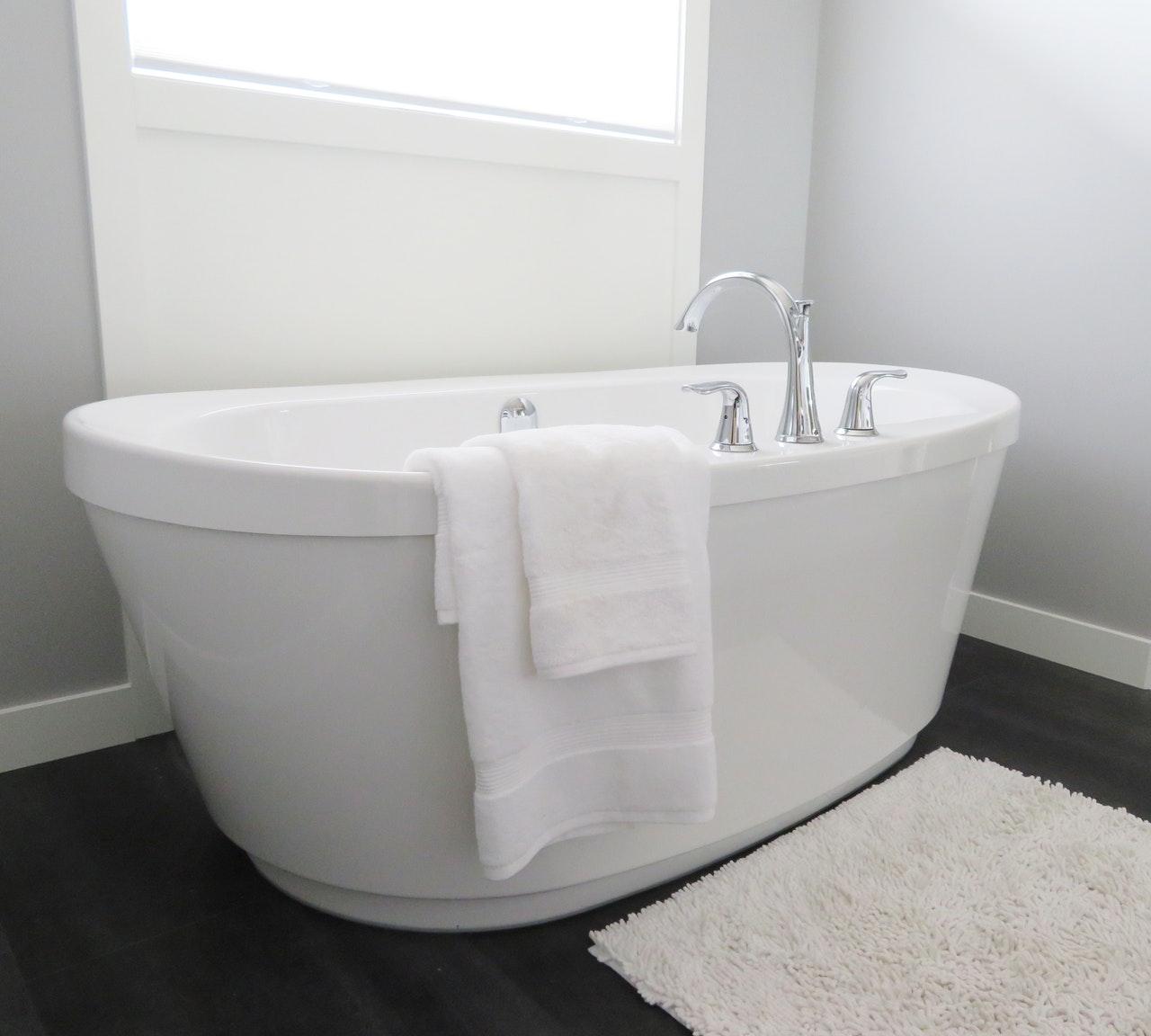 Jak Wybrać Dywanik łazienkowy Wyposazamylazienkipl